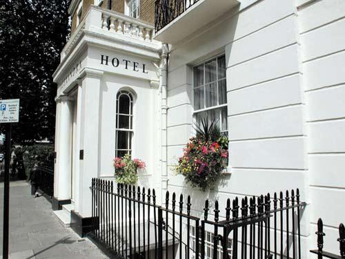 Cheap London Hotel