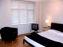 Curzon Mayfair serviced apartments