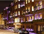 Mayfair House apartments london